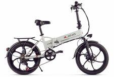 Велосипед Eltreco Kjing GT (2020)