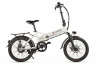 Электровелосипед  Eltreco Kjing Single (2020)