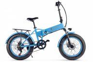 Электровелосипед  Eltreco Kjing Fat (2020)