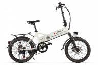 Электровелосипед  Eltreco Kjing Spoke (2020)