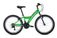 Подростковый велосипед  Forward Dakota 24 1.0 (2020)