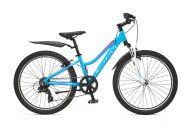 Подростковый велосипед   Schwinn Lula 24 (2020)