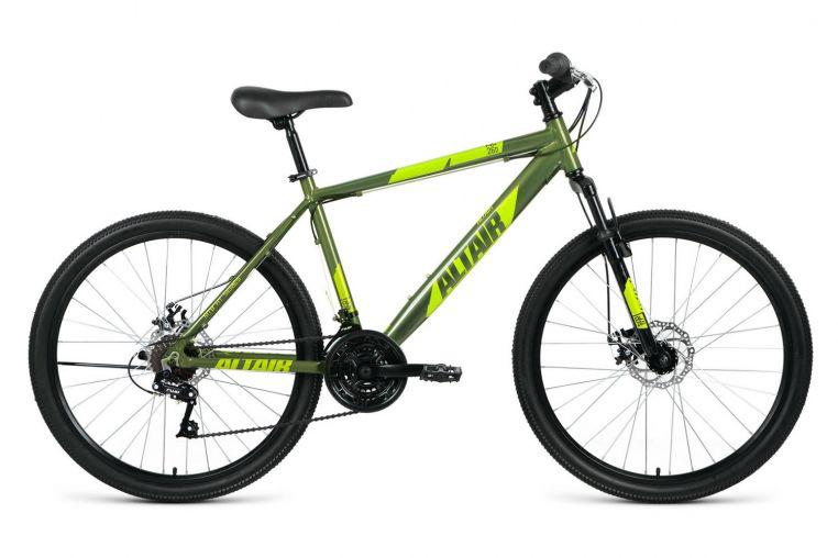 Велосипед Altair AL 26 D (2020)