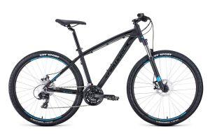 Велосипед Forward Next 27.5 2.0 disc (2020)