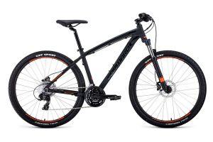 Велосипед Forward Next 27.5 3.0 disc (2020)