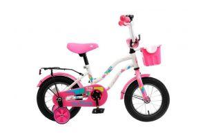 Велосипед Novatrack Tetris 12 (2020)