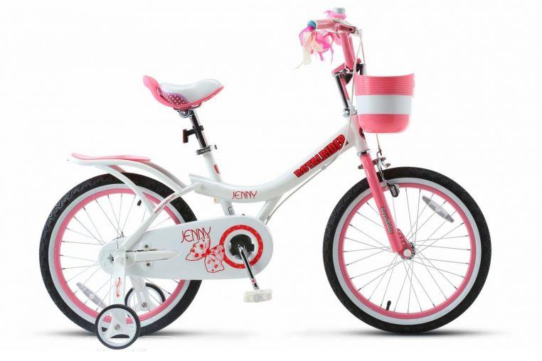 Велосипед Royal Baby Jenny 18 (2018)