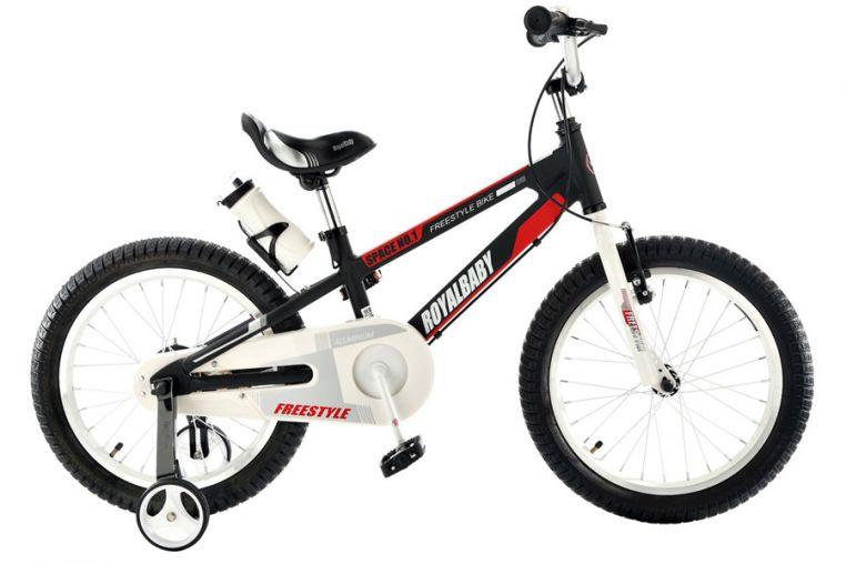 Велосипед Royal Baby Space №1 18 (2020)