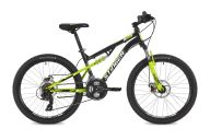 Подростковый велосипед  Stinger Discovery D 24 (2020)