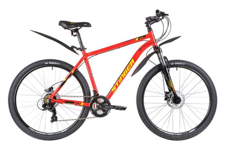 Велосипед Stinger Element Pro 27 (2020)