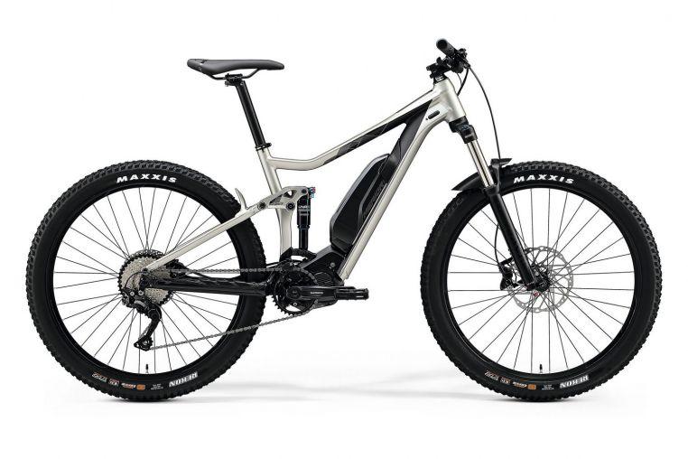 Велосипед Merida eOne-Twenty 500 (2020)