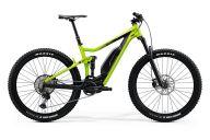 Электровелосипед  Merida eOne-Twenty 800 (2020)