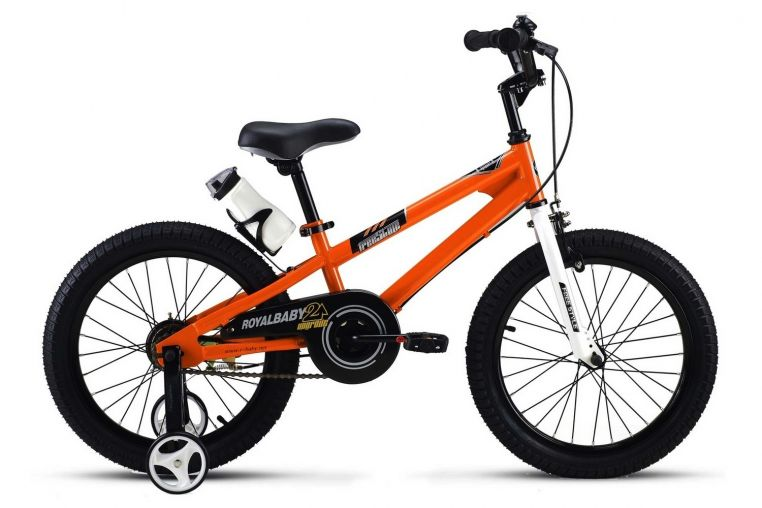 Велосипед Royal Baby Freestyle 18 (2019)
