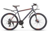 Горный велосипед  Stels Navigator 620 D 26 V010 (2020)