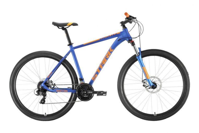 Велосипед Stark Router 29.3 D (2020)