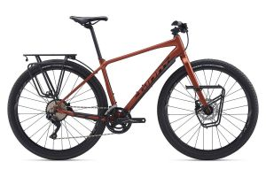 Велосипед Giant ToughRoad SLR 1 (2020)