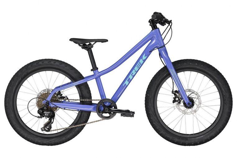 Велосипед Trek Wahoo 20 girls (2020)