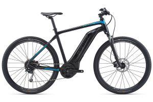 Велосипед Giant Explore E+ 4 GTS (2020)