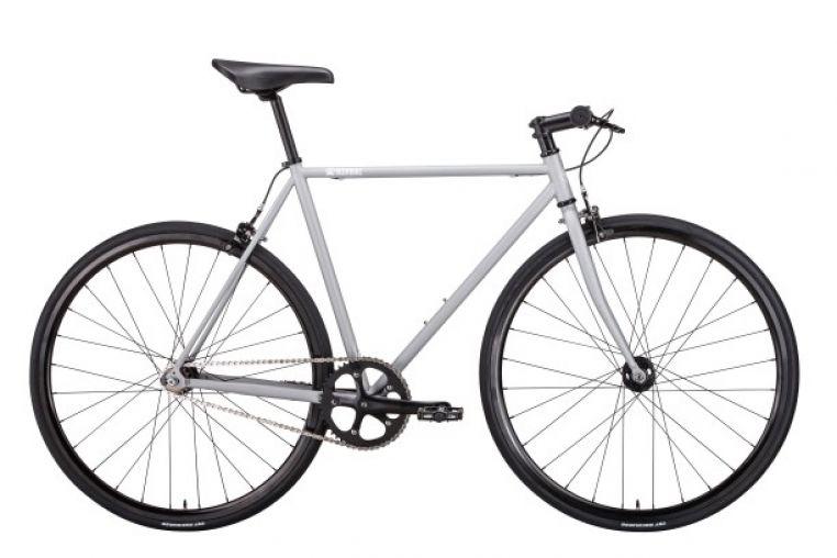 Велосипед Bear Bike Saint Petersburg (2020)