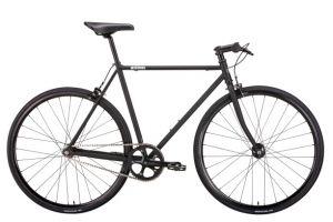 Велосипед Bear Bike Madrid (2020)