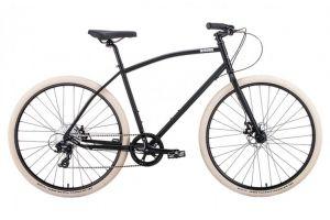 Велосипед Bear Bike Perm (2020)