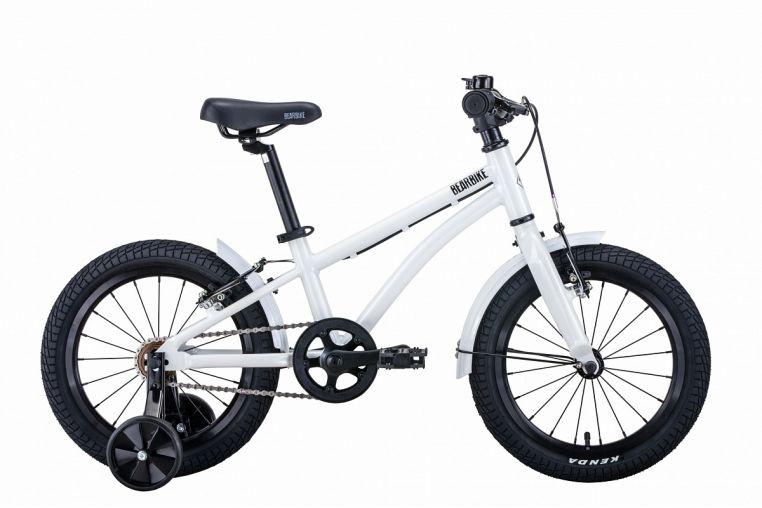 Велосипед Bear Bike Kitezh 16 (2020)