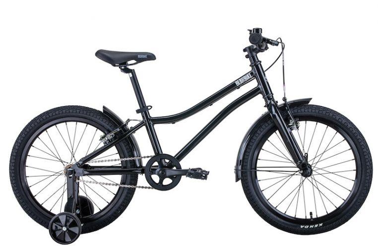 Велосипед Bear Bike Kitezh 20 (2020)