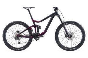 Велосипед Giant Reign SX (2020)
