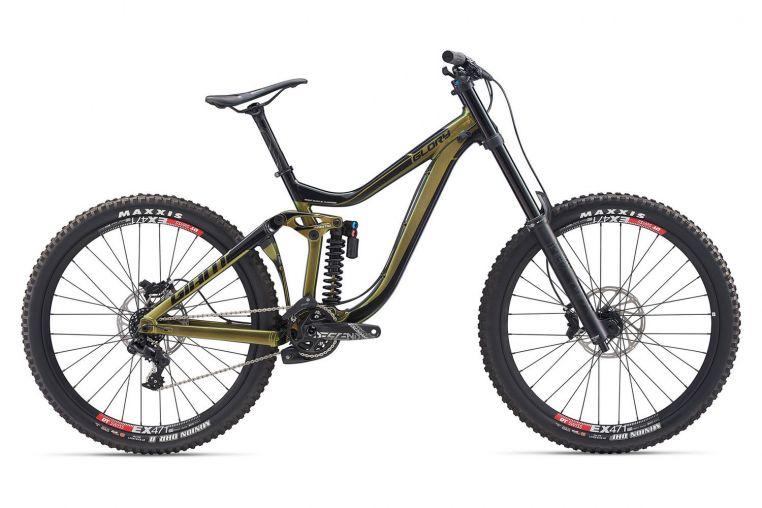 Велосипед Giant Glory 1 (2020)