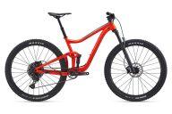Двухподвесный велосипед  Giant Trance 29 3 (2020)
