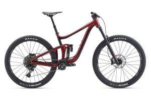 Велосипед Giant Reign 29 SX (2020)