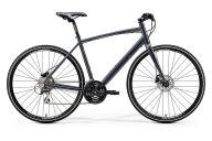 Дорожный велосипед  Merida Crossway Urban 20-D Fed (2020)