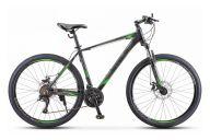 Горный велосипед  Stels Navigator 720 MD 27.5 V010 (2020)