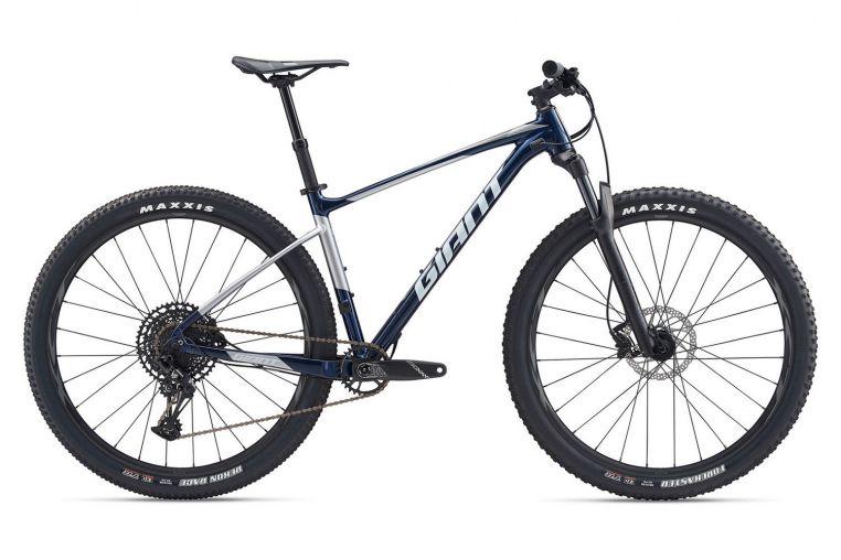 Велосипед Giant Fathom 29 1 (2020)