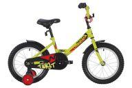 Детский велосипед от 1,5 до 3 лет  Novatrack Twist 12 (2020)