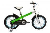 Детский велосипед от 1,5 до 3 лет  Royal Baby Buttons Alloy 12 (2020)