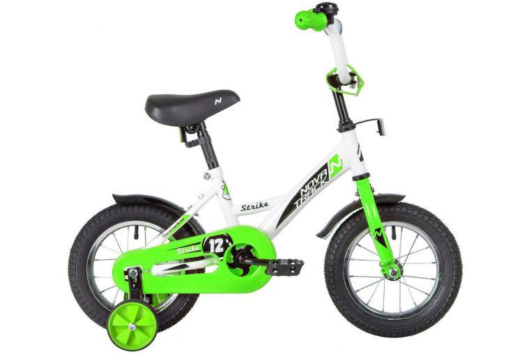 Велосипед Novatrack Strike 12 (2020)