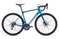 Шоссейный велосипед  Giant Defy Advanced 3 Hydraulic (2020)