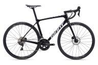 Шоссейный велосипед  Giant TCR Advanced 2 Disc Pro Compact (2020)