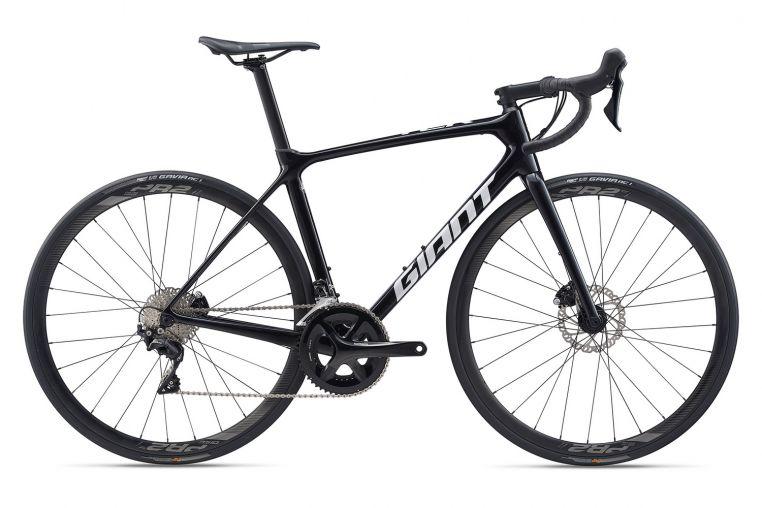 Велосипед Giant TCR Advanced 2 Disc Pro Compact (2020)