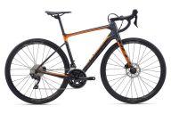 Шоссейный велосипед  Giant Defy Advanced 2 (2020)