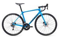 Шоссейный велосипед  Giant TCR Advanced 1 Disc Pro Compact (2020)
