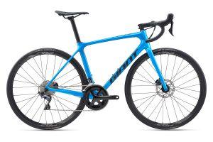 Велосипед Giant TCR Advanced 1 Disc Pro Compact (2020)