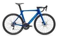 Шоссейный велосипед  Giant Propel Advanced 2 Disc (2020)