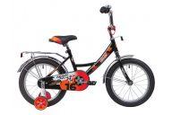 Детский велосипед  Novatrack Urban 16 (2020)