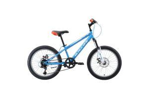 Велосипед Black One Ice Girl 20 D (2019)