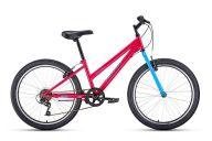 Подростковый велосипед   Altair MTB HT 24 Low (2020)