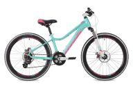 Подростковый велосипед  Stinger Fiona STD 24 (2020)
