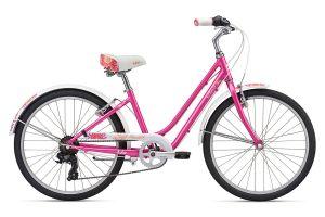 Велосипед Giant Flourish 24 (2020)