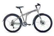 Складной велосипед  Forward Tracer 26 2.0 Disc (2020)